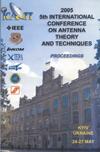 ICATT 2005 cover