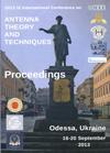 ICATT 2013 cover